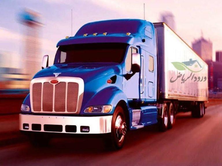 شركة نقل اثاث من الرياض الى تبوك