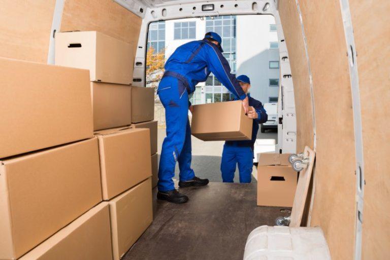 شركة نقل اثاث من السعودية الى عمان