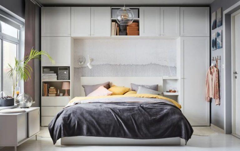 شركة فك وتركيب غرف نوم ايكيا بالرياض