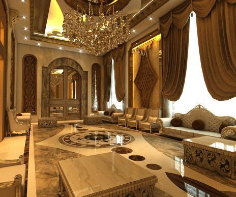 شركة تنظيف قصور شمال الرياض