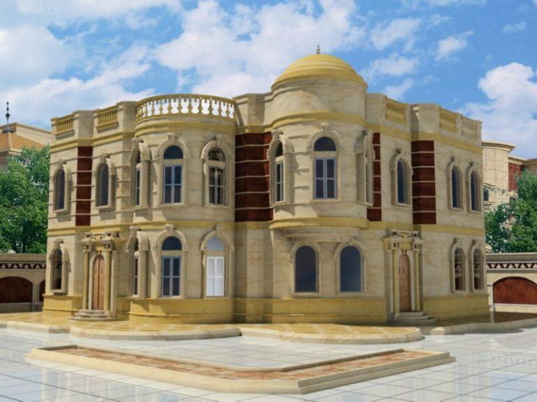 شركة تنظيف قصور غرب الرياض